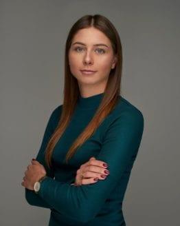 Karolina Chlebica