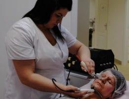 pielęgnacja twarz i ciała